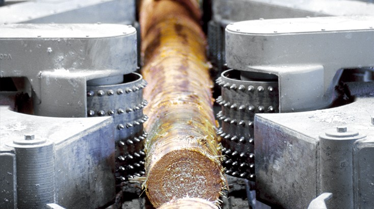 Prelucrarea lemnului