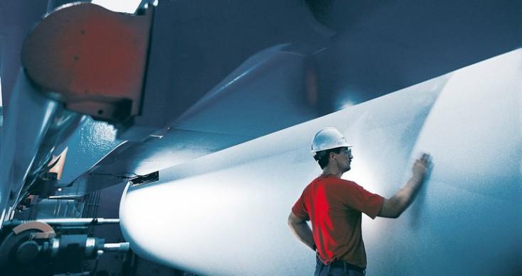 Industria celulozei şi hârtiei