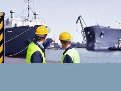 Tehnologia navală