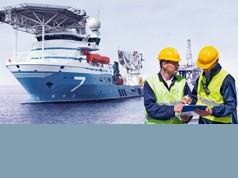 Tehnologia offshore