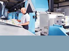Industria tipografică